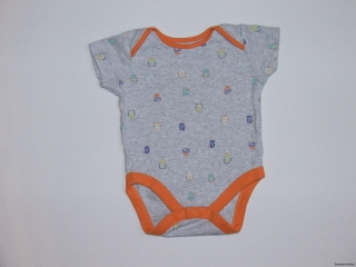 Body vel. 68, zn. MOTHERCARE